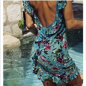 rat & boa Dresses - Rat & Boa frida dress size M